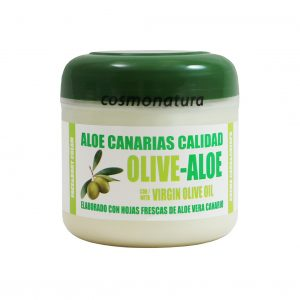 AD 1020.  Crema Cara y Cuerpo Olive-Aloe